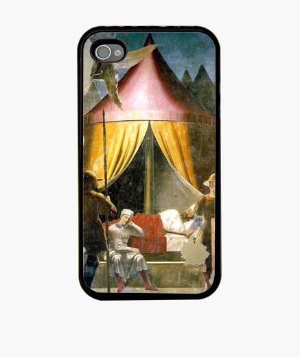 Funda iPhone El sueño de Constantino - Dela Francesca