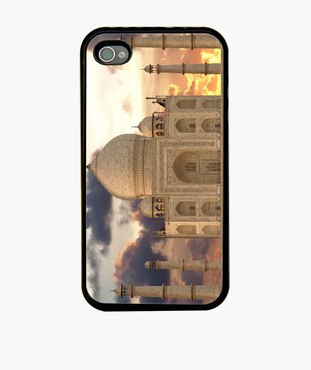Funda iPhone El Taj Mahal