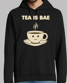 el té es bae