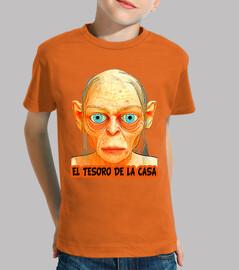 EL TESOROOOOO DE LA CASA