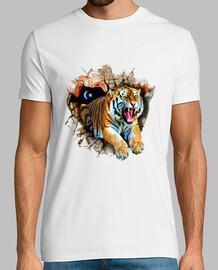 El Tigre De Diseño