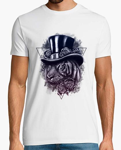 Camiseta el tigre prestigio