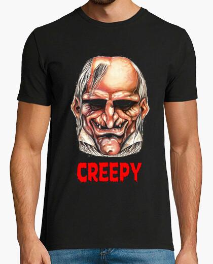Camiseta El Tío Creepy