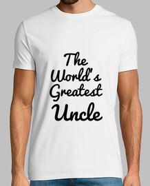 el tío más grande / tío del mundo