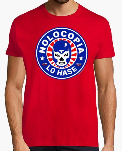 Camiseta El Truchas USA