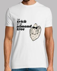 El truco del almendruco - Camiseta