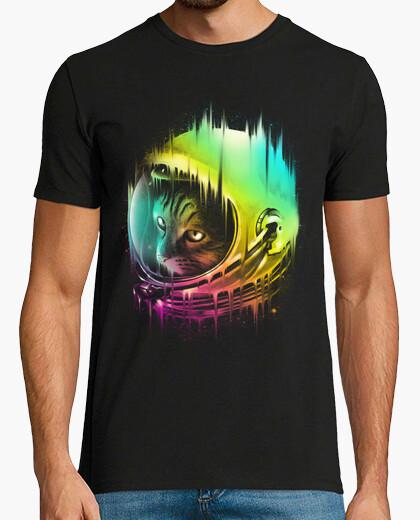 Camiseta el vagabundo intergaláctico