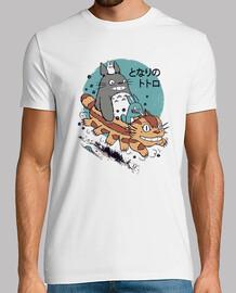 el vecino antics camisa para hombre