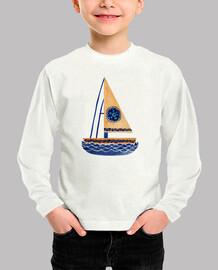 el velero tribal