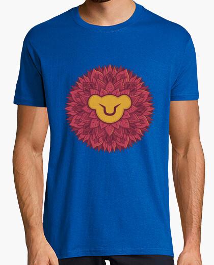Camiseta El verdadero rey