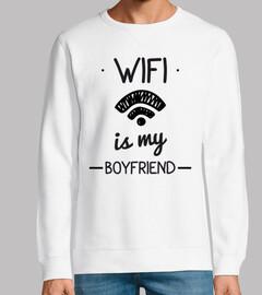 el wifi es mi novio