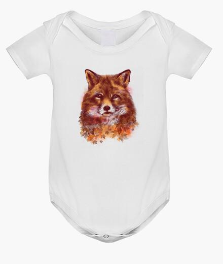 Ropa infantil el zorro