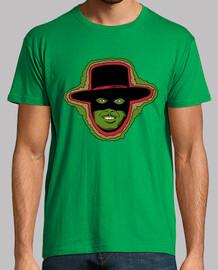 El Zorro (Green)