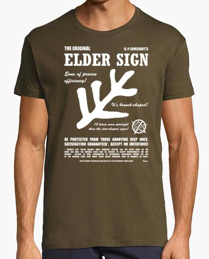 Camiseta Elder Sign