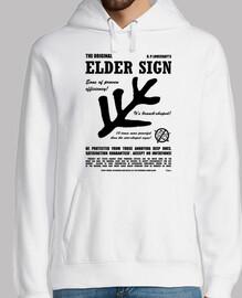 Elder Sign Black