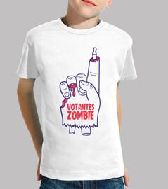 électeurs zombie