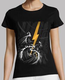 electric guitar storm