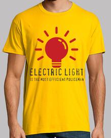 Electric light (Luz Eléctrica)