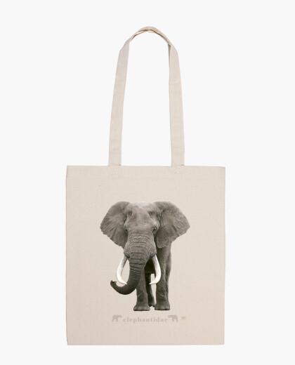 Borsa elefante