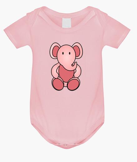 Abbigliamento bambino elefante
