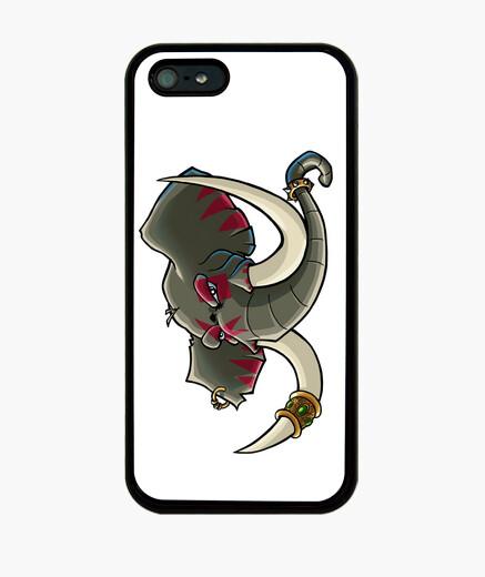 Funda iPhone Elefante