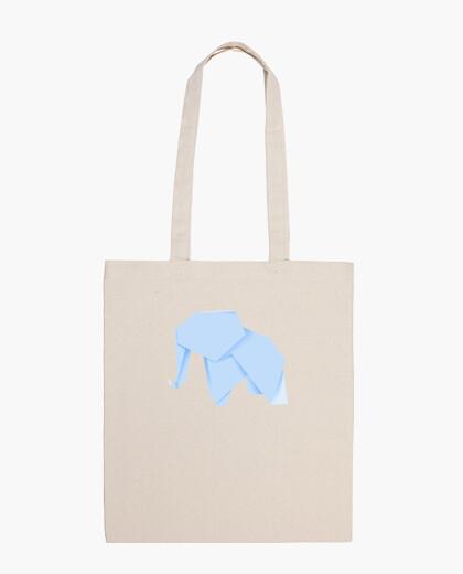Elefante azul. Puedes aplicarlo sobre...