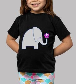 Elefante budista
