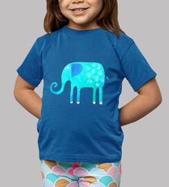 Elefante infantil