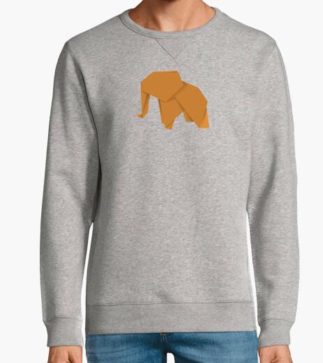 Elefante naranja. Aplícalo sobre...
