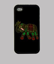 Elefante oriental