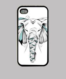 elefante poético
