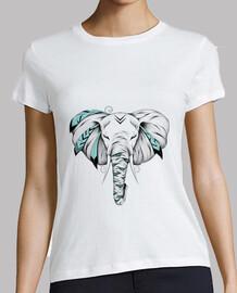 elefante poetico