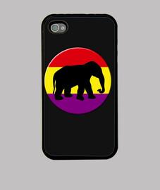 elefante republica