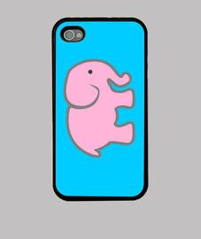 Elefante Rosa