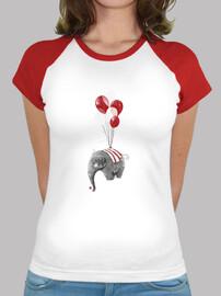 Elefante volador