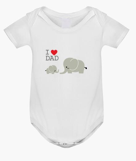 Ropa infantil Elefantes