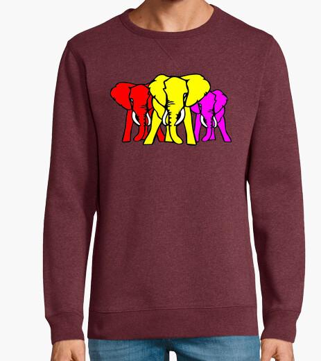 Jersey Elefantes República