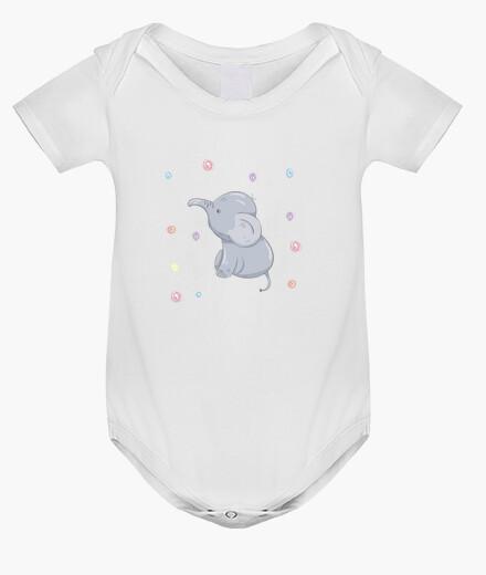 Ropa infantil elefantito