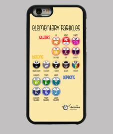 Elementary particles ❍ (fondos claros)