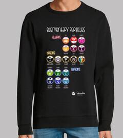 Elementary particles ❍ (fondos oscuros)