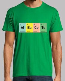 éléments albacete