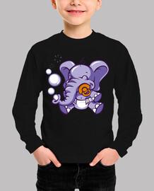 elephant hickey