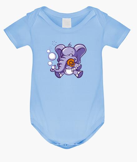 Abbigliamento bambino elephant hickey