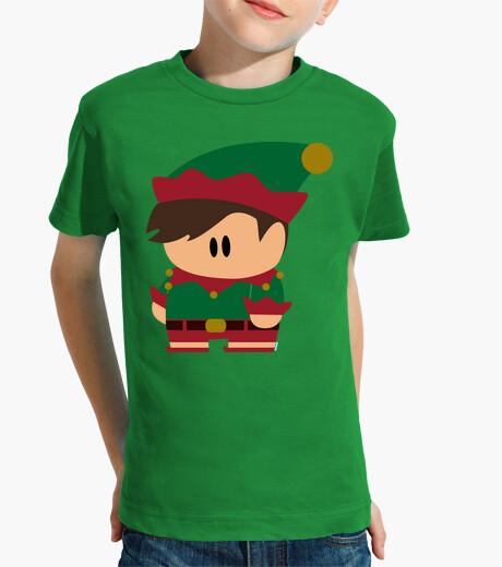 Vêtements enfant elfe à bulles