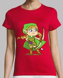 Elfo explorador