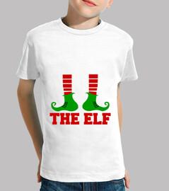 elfo personalizzato