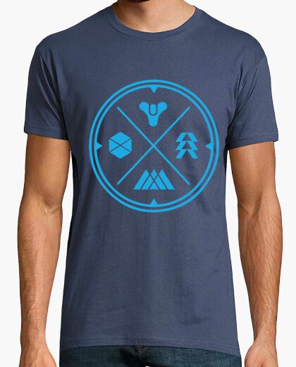 Camiseta elige tu destino