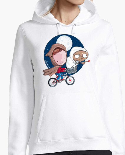 Eliotet hoodie