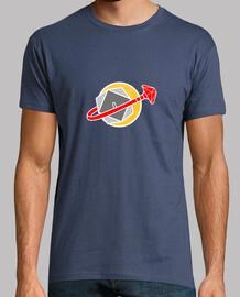 élite logo de l'espace
