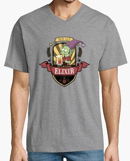Camiseta Elixir of life